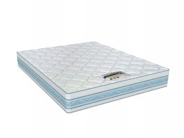 Cloud Nine - Classic Blue 50th Anniversary - Double Mattress