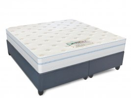 Cloud Nine - Camden XT - King Size Bed Set