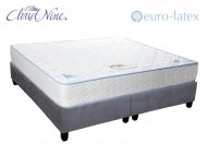 Cloud Nine - Colonial - King Size Mattress On Suede Base (Jhb/Pta Only)