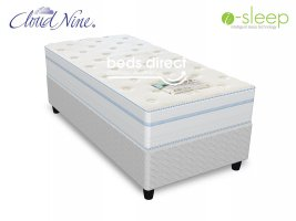 Cloud Nine - Camden XT - Single Bed Set