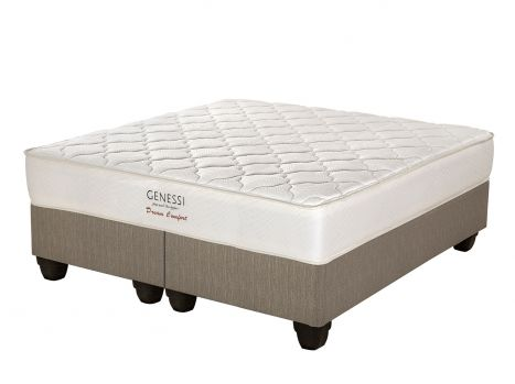 Genessi - Dream Comfort - King Size Bed Set
