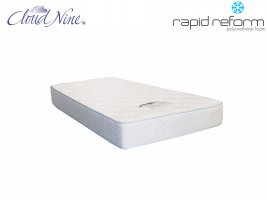 Cloud Nine - Posture Foam NT - Single Mattress - (Jhb/Pta Only)