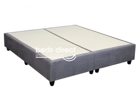 Universal Suede - King Size Base