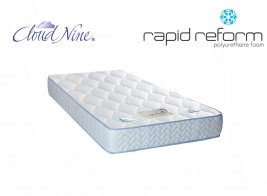 Cloud Nine - Mono-Flex - Single Mattress (Cape Town Only)