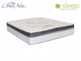 Cloud Nine - Grande BT - Double Mattress