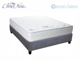 Cloud Nine - Tuscany - Double Mattress On Suede Base (Jhb/Pta Only)