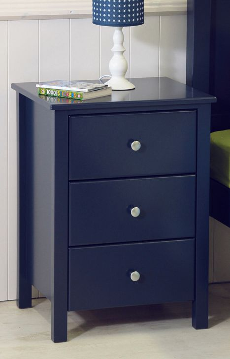3 Drawer Pedestal