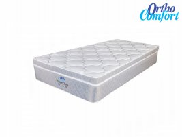 Ortho-Comfort - Pamper Zone - Single Mattress [Extra Length]