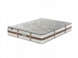 Sealy Posturepedic - Crown Jewel - Romance Pocket Firm - Queen Size Mattress (Demo Model) [Jhb/Pta Only]
