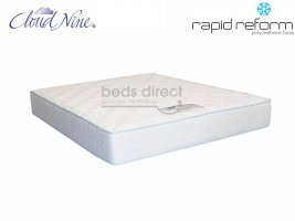 Cloud Nine - Mono-Flex - Queen Size Mattress [Extra Length]