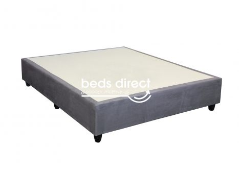 Universal Suede - Queen Size Base