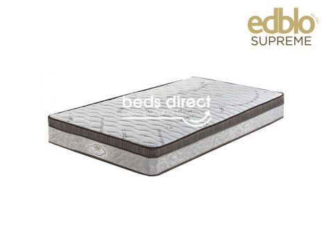 Edblo - Jasper Support Top - Three Quarter Mattress