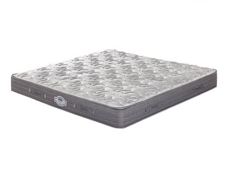 Edblo - Messina Pocket Firm - King Size Mattress