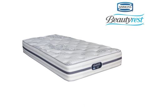 Simmons Beautyrest - Recharge Ultra - Firm - Three Quarter Mattress