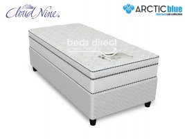 Cloud Nine - Chiroflex BT - Single Bed Set [Extra Length]