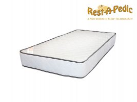Rest-a-Pedic - Sleep Supreme - Single Mattress (Jhb/Pta Only)