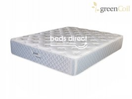 GreenCoil - Paragon - Queen Size Mattress