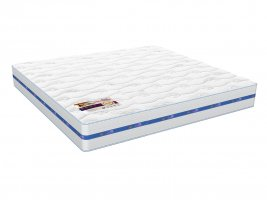 Rest Assured - Ruby 40th Anniversary Edition - King Size Mattress