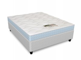 Strandmattress - Bambino - Queen Size Bed Set