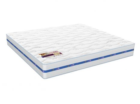 Rest Assured - Ruby 40th Anniversary Edition - King Size Mattress [Extra Length]