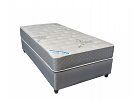 Sleepwell - Luxline - Three Quarter Bed Set (Cape Town Only)