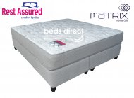 Rest Assured - Air - King Size Bed Set (Jhb/Pta Only)