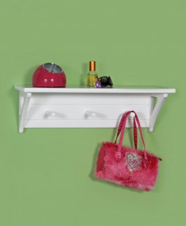 Utility Shelf - 3 Peg (Jhb/Pta Only)