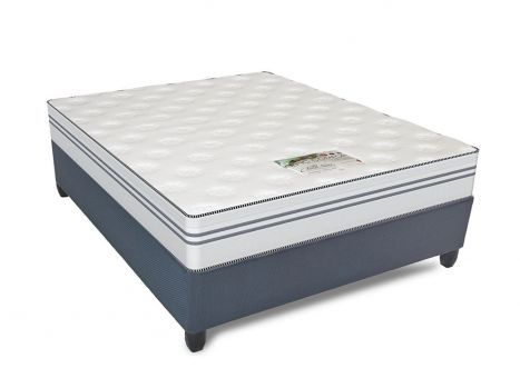 Cloud Nine - Epic Comfort - Double Bed Set [Extra Length]