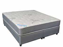 Sleepwell - Luxline NT - King Size Bed Set (Cape Town Only)