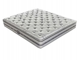 Slumberland - Davon Medium - King Size Mattress [Extra Length]