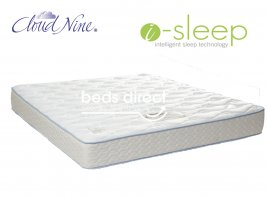 Cloud Nine - Superior Comfort NT - King Size Mattress (Cape Town Only)