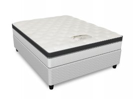 Cloud Nine - Grande BT - Queen Size Bed Set