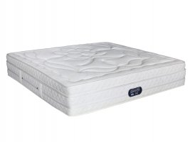 Simmons Beautyrest - Hybrid Plush Crescendo - King Size Mattress
