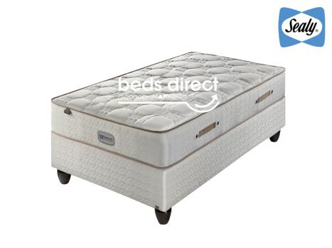 Sealy Posturepedic - Avignon Firm - Three Quarter Bed Set
