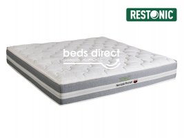 Restonic - Nevada Pocket - King Size Mattress