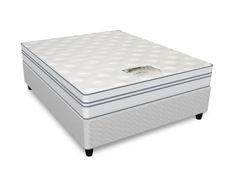 Cloud Nine - Epic Comfort - Queen Size Bed Set