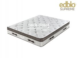 Edblo - Cirrus Pocket - Double Mattress [Extra Length]