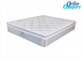 Ortho-Comfort - Pamper Zone - Double Mattress [Extra Length]