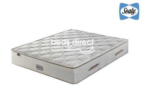 Sealy Posturepedic - Avignon Firm - Double Mattress