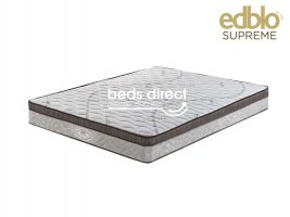 Edblo - Jasper Support Top - Queen Size Mattress (Jhb/Pta Only)