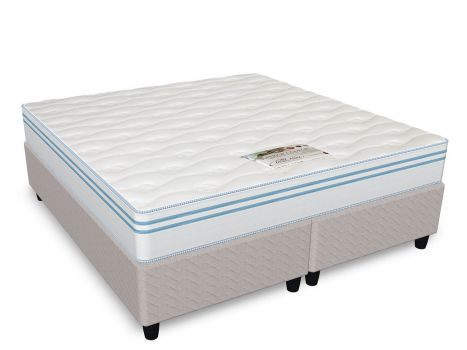 Cloud Nine - Superior Comfort NT - King Size Bed Set
