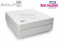 Rest Assured - Somerset NT - Queen Size Bed Set