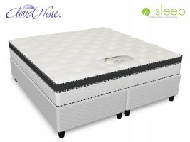Cloud Nine - Grande BT - King Size Bed Set [Extra Length]