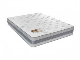 Rest Assured - MQ10 - Double Mattress
