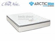 Cloud Nine - Blue Eclipse NT - Queen Size Mattress [Extra Length]