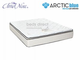 Cloud Nine - Blue Eclipse NT - Double Mattress