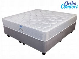 Ortho-Comfort - Classic - King Size Bed Set