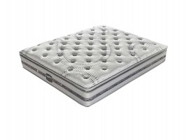 Slumberland - Davon Medium - Queen Mattress