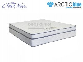 Cloud Nine - Chiroflex BT - Queen Size Mattress