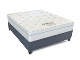 Cloud Nine - Camden XT - Queen Size Bed Set